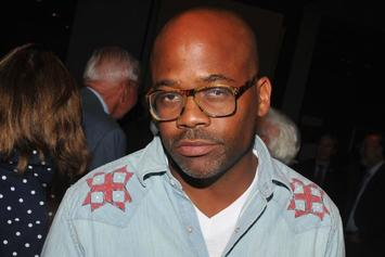 "Dame Dash Blasts TMZ For ""Broke"" Story: ""Y'all Corny For That"""
