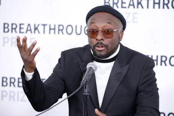 "Will.i.am Goes On Twitter Tirade Against ""Racist Flight Attendant"""