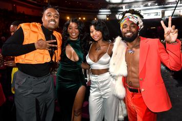 Soul Train Awards 2019 Best Dressed: Ari Lennox, Issa Rae, EARTHGANG & More