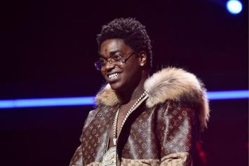 Kodak Black Has His Eyes Set On Higher Learning While In Prison: Report