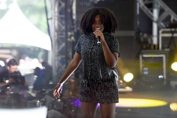 "Noname Hints At Quitting Music After Next Project: ""My Heart Isn't Fully In It"""