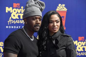 Trouble In Paradise Continues For Ray J After He Blocks Princess Love On Instagram