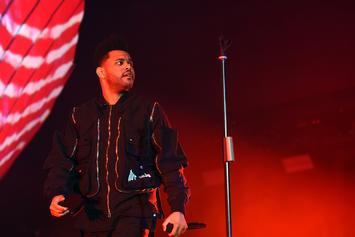 """The Weeknd Returns To Instagram & Fans Are Convinced """"Chapter VI"""" Is Coming"""