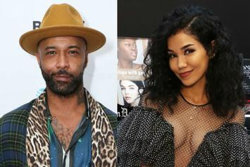 Joe Budden Says Jhené Aiko's Songs Are The Same & There Isn't Growth In Her Content