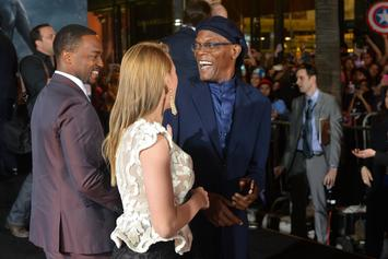 """Samuel L. Jackson's """"The Banker"""" Cancelled Due To """"Potentially Damaging"""" Concerns"""
