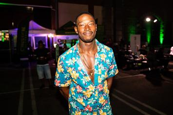 Kevin McCall Shares Video Evidence Of Courthouse Brawl Following Plans To Sue