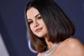 Selena Gomez Suffers Panic Attack Before First Live Performance In Two Years: Report