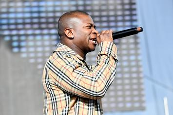 OT Genasis Thanks Beyonce For Showing His Music Major Love