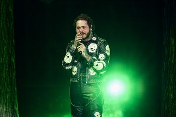 Post Malone Reclaims No. 1 On Billboard Hot 100 With New Single