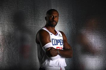 "Clippers' Patrick Patterson Apologizes For Alleged Racist ""Bulldog"" Comment"