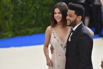 "The Weeknd Registers New Song Title ""Like Selena"": Report"