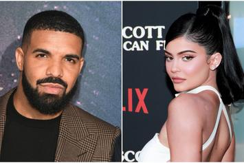 """Drake Wants To Have Fun With Kylie Jenner With """"No Strings Attached"""": Report"""