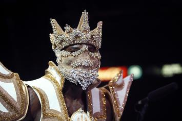 Deontay Wilder Makes Bold Statement About Mike Tyson: Watch