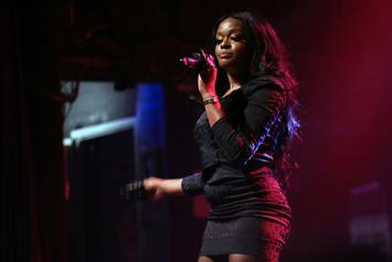 "Azealia Banks Apologizes For ""Extremely Insensitive"" Comments On PrEP Meds"