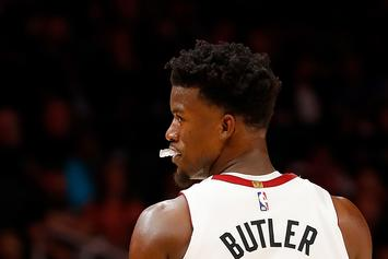 Jimmy Butler Delivers Harsh Criticism Of Former 76ers Teammates