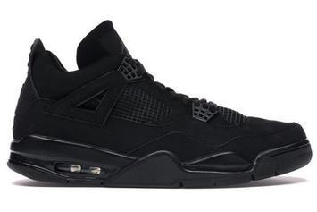 "Air Jordan 4 ""Black Cat"" Coming Soon: First Look & Release Info"