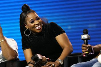 "Remy Ma Claims To Make ""7 Figures A Year"" Off Of ""Lean Back"" & ""All The Way Up"""
