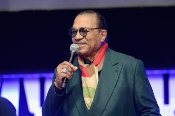 Actor Billy Dee Williams Identifies As Gender Fluid
