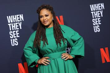 "Ava DuVernay ""Grateful"" For Nipsey Hussle's Contribution To ""When They See Us"""