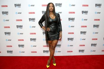 Remy Ma Gets Charges Dropped In Brittany Taylor Assault Case: Report