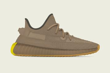 """Adidas Yeezy Boost 350 V2 """"Earth"""" Coming Soon: What To Expect"""