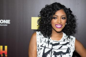 """Porsha Williams Is """"Re-Engaged"""" To Dennis McKinley Following His Infidelity"""