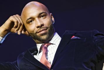 Joe Budden Flexes After Securing Number One Podcast Spot