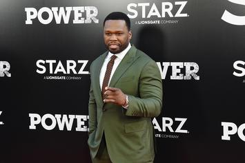 "50 Cent Reflects On Selling Yet Another Show: ""I Make It Look Easy"""