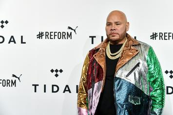 """Fat Joe Will """"Lose Respect"""" For Anyone Who Works With 6ix9ine In The Future"""