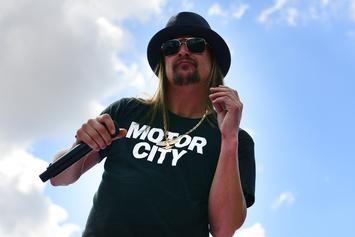 Kid Rock's Restaurant To Close Due To Recent Rant Against Oprah & Joy Behar