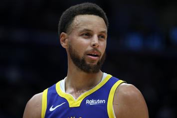 Warriors' Potential Draft Prospects Have NBA Teams Petrified For 2020