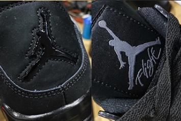 "Air Jordan 4 ""Black Cat"" Returns In 2020: Best Look So Far"