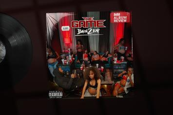 "The Game's ""Born 2 Rap"" Is An Impressive Swan Song"