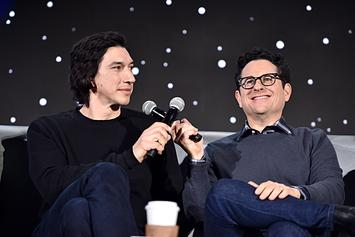 """J.J. Abrams Explains What Shocked Him Most From """"The Last Jedi"""""""