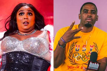 """Reason Says He's """"Had Enough"""" After Lizzo's Thong Dress: """"I'm Fed Up"""""""