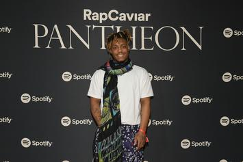 Juice WRLD's Friends Say He Was Targeted For Being A Young Black Rapper: Report