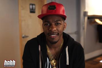 King Los Questions Why He's Involved In Eminem & Nick Cannon's Beef
