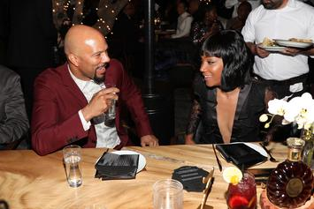 Common Rumored To Be Dating Tiffany Haddish Following Split From Angela Rye