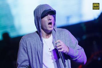 "The Unexpected Lasting Fallout Of Eminem's ""Bagpipes From Bagdhad"""