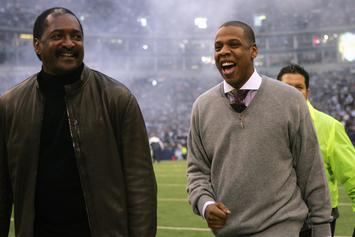 "Mathew Knowles Talks Approval Of Beyoncé Dating ""Gangster Rapper"" Jay Z"