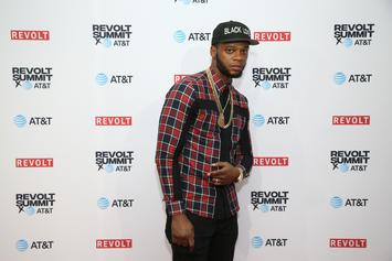 Papoose Gets Brutally Honest About Joe Budden's Romantic Shortcomings