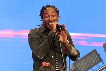 Future's Alleged Baby Mama Struggling To Bring Him To Court Despite DNA Evidence