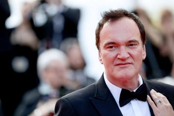 "Quentin Tarantino May Not Be Leaning Toward A ""Star Trek"" Film After All"