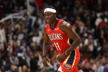 NBA Trade Rumors: Pelicans Listening To Offers For Jrue Holiday
