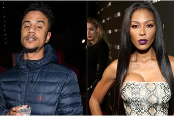 Lil Fizz Opts For Full Custody Of Son After Moniece Details Mental Health Struggles