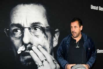 """Jay-Z's """"Marcy Me"""" Video Resulted In Adam Sandler Being Cast In """"Uncut Gems"""""""