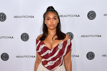 Lori Harvey Is Too Damn Fine In Jaw-Dropping IG Post Amid Future Scandal