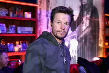 Mark Wahlberg Debuts Insanely Fit Frame, 4AM Workouts Have Clearly Paid Off