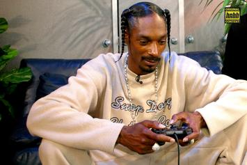What Happened To Rapper-Based Video Games?