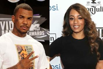 """Melyssa Ford Was """"Humiliated"""" By The Game's Lyrics About Her"""